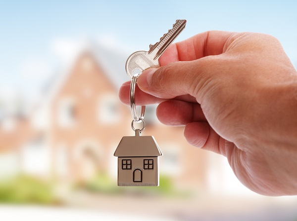 Key Terms In Real Estate Contracts, G - L