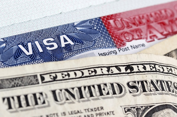 Just Visiting? About B-2 Visas