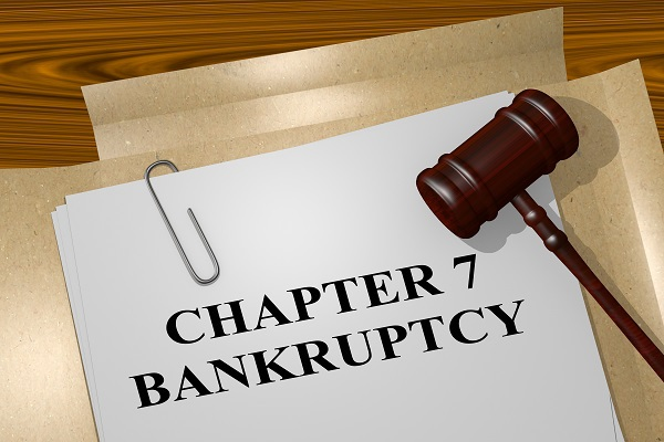 Paying Your Bankruptcy Attorney In A Chapter 7 Case