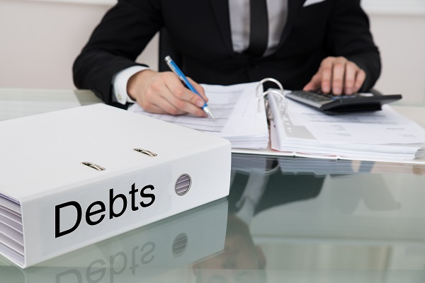 What If My Debt Is Primarily Business Debt?